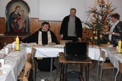 Drugie spotkanie opłatkowe(05)