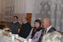 Drugie spotkanie opłatkowe(06)