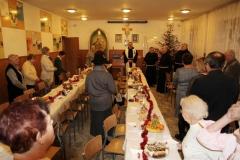 Spotkanie opłatkowe wspólnot parafialnych 2019 (01)