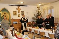 Spotkanie opłatkowe wspólnot parafialnych 2019 (02)