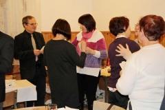 Spotkanie opłatkowe wspólnot parafialnych 2019 (03)
