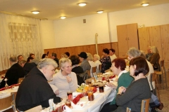 Spotkanie opłatkowe wspólnot parafialnych 2019 (06)