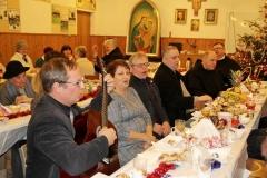 Spotkanie opłatkowe wspólnot parafialnych 2019 (07)