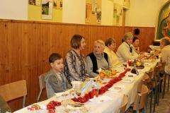Spotkanie opłatkowe wspólnot parafialnych 2019 (08)