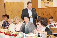 Spotkanie opłatkowe wspólnot parafialnych 2019 (09)