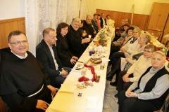 Spotkanie opłatkowe wspólnot parafialnych 2019 (11)