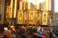 Pielgrzymka Śladami świadków wiary (11)
