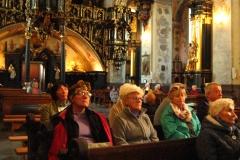 Pielgrzymka Śladami świadków wiary (12)