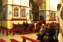 Pielgrzymka Śladami świadków wiary (2)