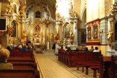 Pielgrzymka Śladami świadków wiary (4)