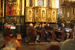 Pielgrzymka Śladami świadków wiary (9)