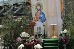Procesja Bożego Ciała ulicami Krosna (23)