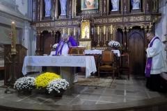 Procesja z modlitwą za zmarłych (7)