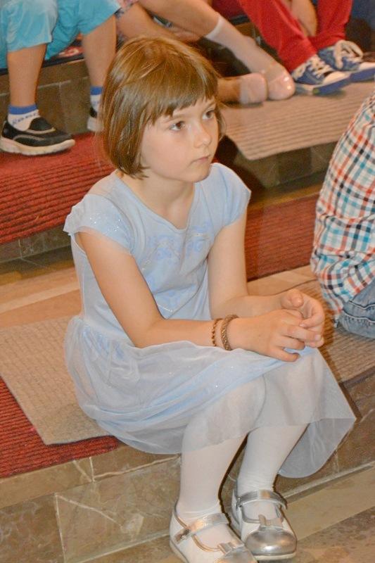Przedszkole sióstr Józefitek na Mszy Świętej o 11 (16)