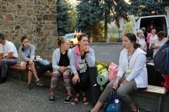 Wyjście 16 pielgrzymi do Kalwarii Pacławskiej (07)