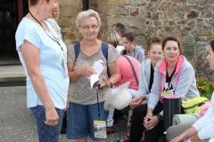 Wyjście 16 pielgrzymi do Kalwarii Pacławskiej (11)
