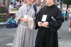 Wyjście 16 pielgrzymi do Kalwarii Pacławskiej (12)