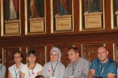 Wyjście 16 pielgrzymi do Kalwarii Pacławskiej (15)