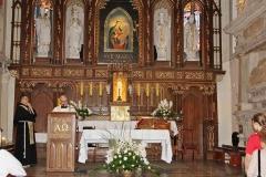 Wyjście 16 pielgrzymi do Kalwarii Pacławskiej (18)