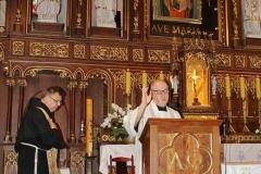 Wyjście 16 pielgrzymi do Kalwarii Pacławskiej (25)