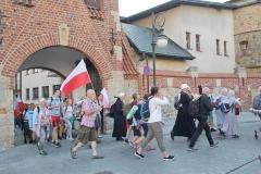 Wyjście 16 pielgrzymi do Kalwarii Pacławskiej (35)