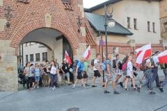 Wyjście 16 pielgrzymi do Kalwarii Pacławskiej (36)