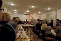 Spotkanie Opłatkowe FZŚ-MI-Żywego Różańca i Kręgu Biblijnego (1)