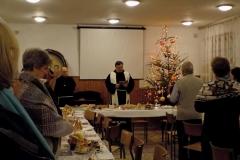 Spotkanie Opłatkowe FZŚ-MI-Żywego Różańca i Kręgu Biblijnego (2)