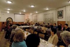 Spotkanie Opłatkowe FZŚ-MI-Żywego Różańca i Kręgu Biblijnego (3)