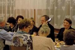 Spotkanie Opłatkowe FZŚ-MI-Żywego Różańca i Kręgu Biblijnego (5)