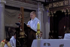 Uroczystość Chrystusa Króla Wszechświata- przyjęcie nowych ministrantów (04)