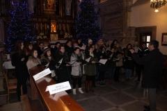 Węgierski chór żeński z miasta Miszkolec (2)