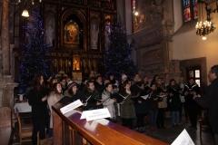 Węgierski chór żeński z miasta Miszkolec (3)