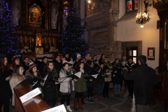 Węgierski chór żeński z miasta Miszkolec (4)