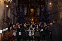 Węgierski chór żeński z miasta Miszkolec (5)