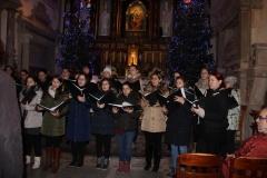 Węgierski chór żeński z miasta Miszkolec (6)
