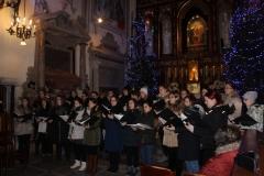 Węgierski chór żeński z miasta Miszkolec (7)