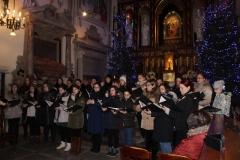 Węgierski chór żeński z miasta Miszkolec (8)