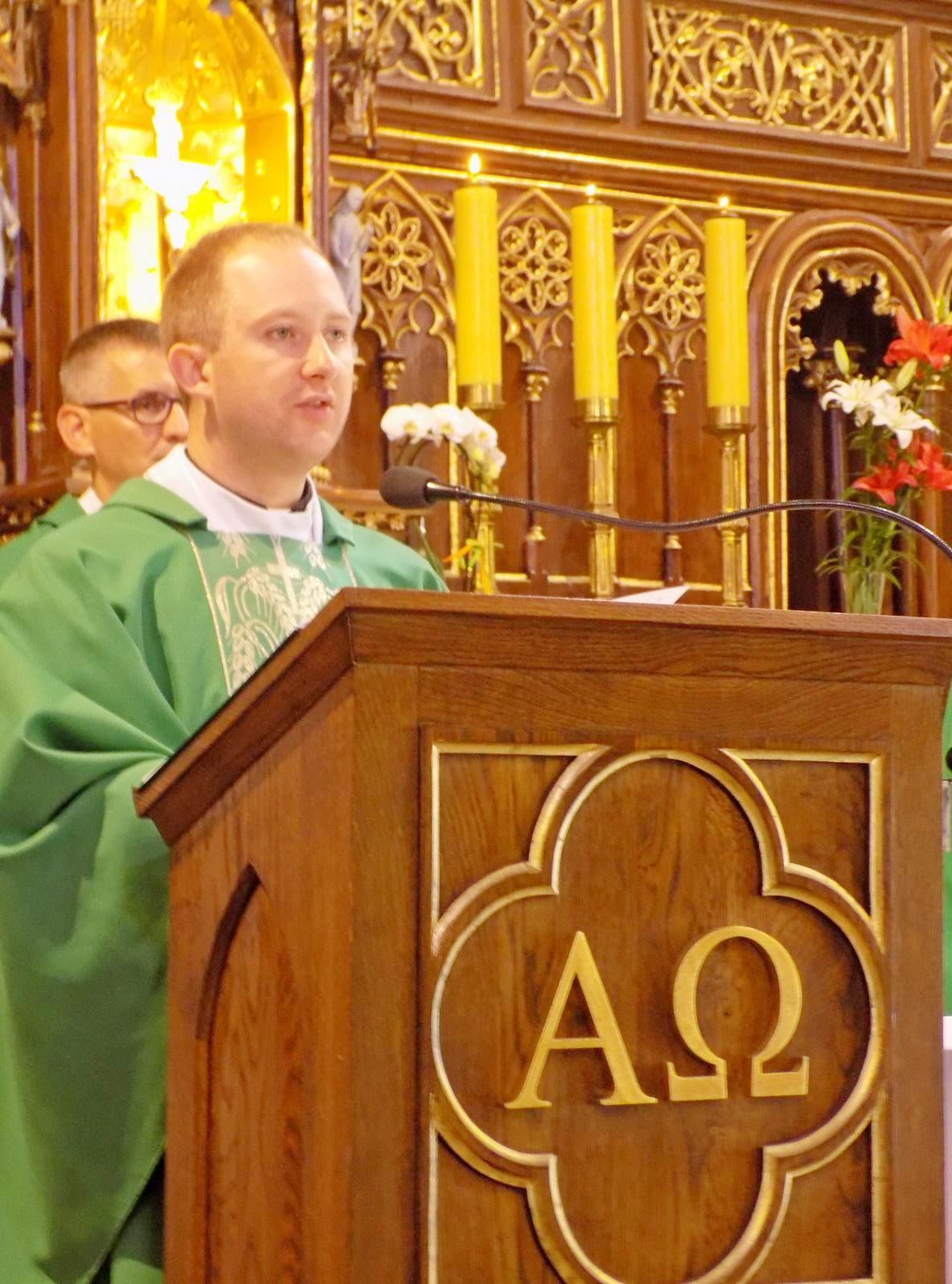 Zakończenie roku szkolnego katolickich szkół z Krosna (6)