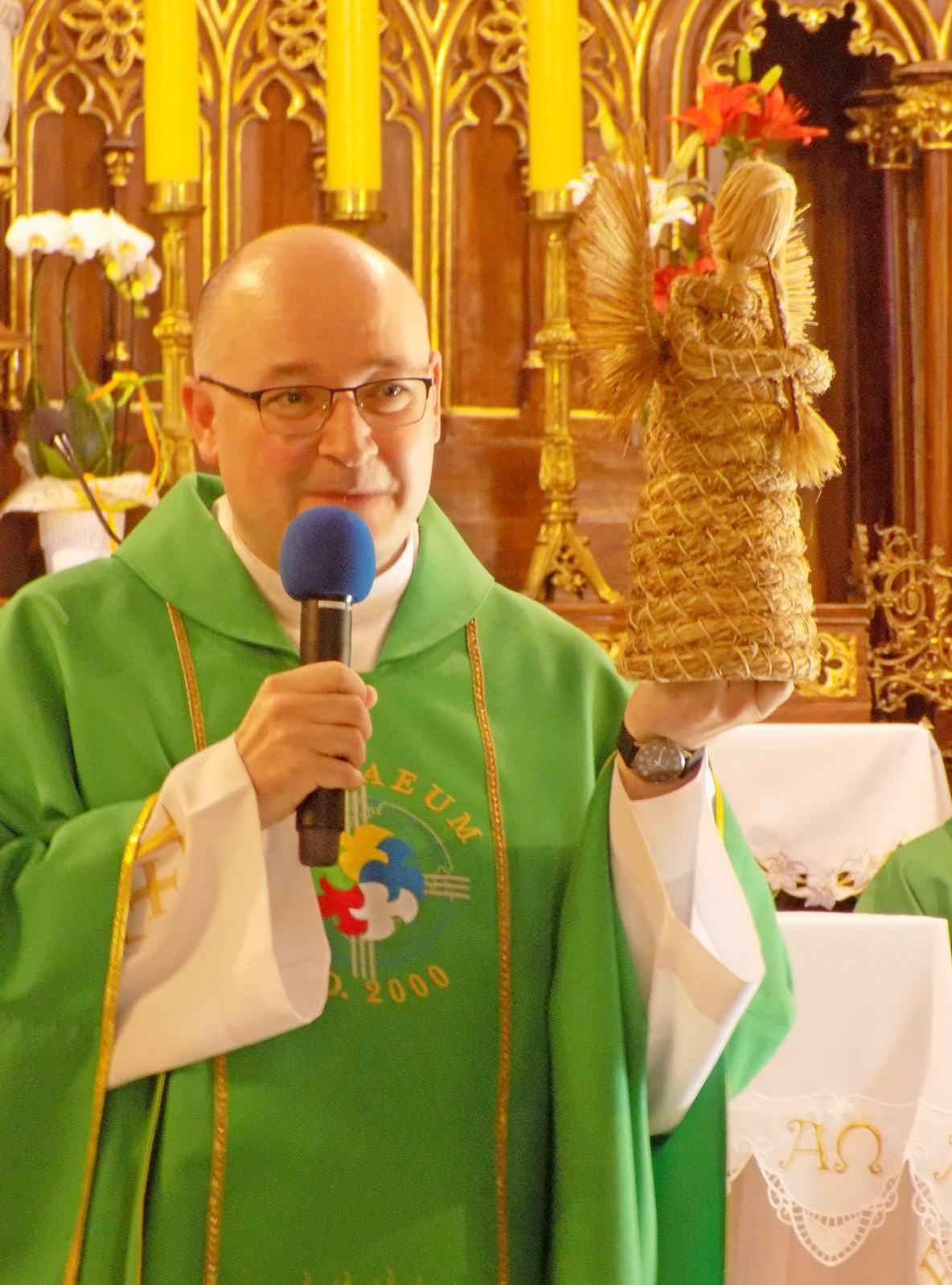 Zakończenie roku szkolnego katolickich szkół z Krosna (7)