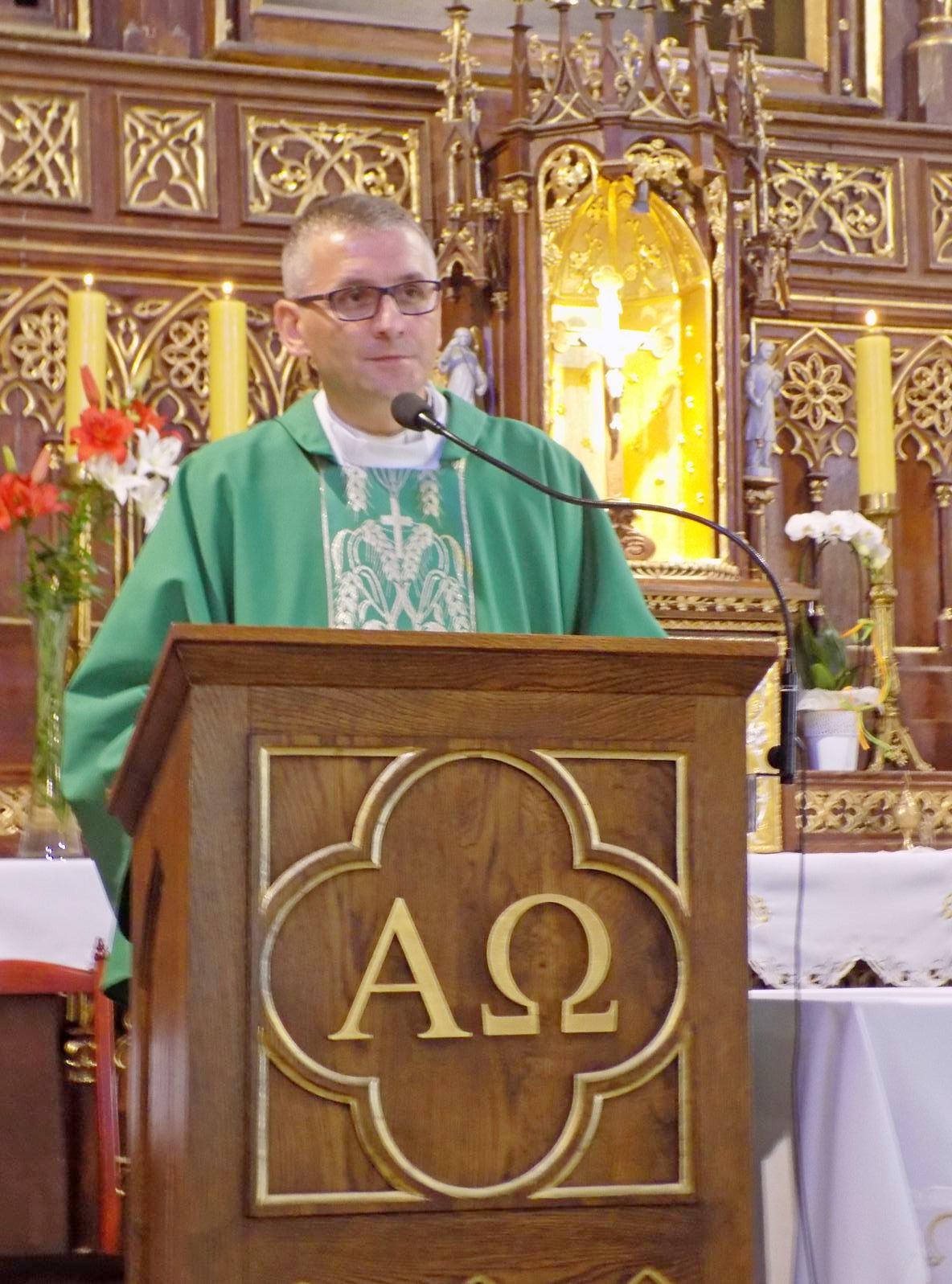 Zakończenie roku szkolnego katolickich szkół z Krosna (9)