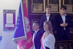 Zakończenie roku szkolnego katolickich szkół z Krosna (2)
