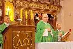 Zakończenie roku szkolnego katolickich szkół z Krosna (5)