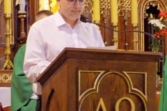 Zakończenie roku szkolnego katolickich szkół z Krosna (8)
