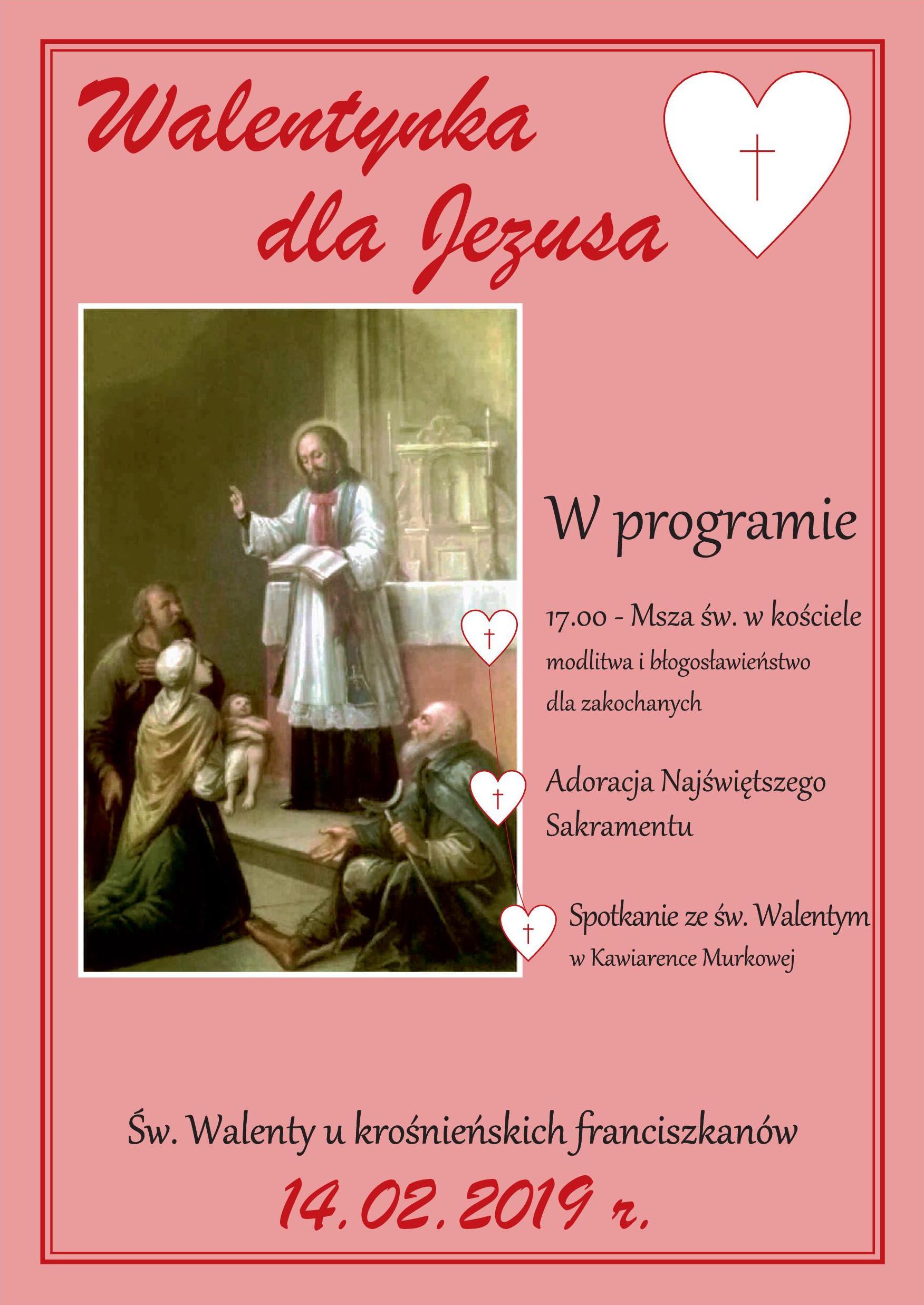 Franciszkanie W Krośnie